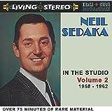 In the Studio, Vol. 2 1958-1962
