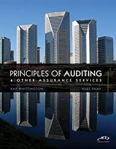 auditing assurance 8th chapter1 Chapter introduction and overview of audit and assurance chapter notes combined with lecture notes - chapter 1,2,4,5,8-10 chapter notes combined with lecture.