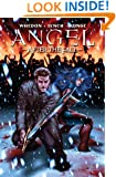 Angel: After the Fall Volume 3 (Angel (IDW Unnumbered))