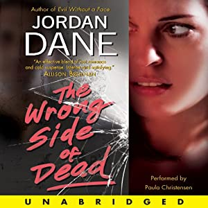 The Wrong Side of Dead | [Jordan Dane]