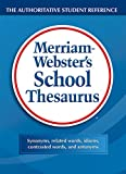 Websters School Thesaurus