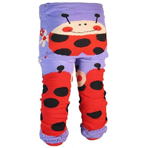 Yokimaz Baby Toddler Boys Girls Cute Infant Animal Tights PP PV3Size90