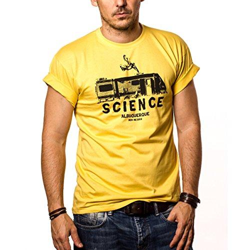 Camiseta-Heisenberg