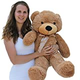 Joyfay-39-100cm-Light-Brown-Teddy-Bear-Stuffed-Plush-Toy