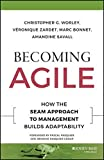img - for Becoming Agile: How the SEAM Approach to Management Builds Adaptability (J-B Short Format Series) book / textbook / text book