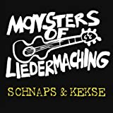 "Schnaps & Keksevon ""Monsters of Liedermaching"""