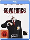 Severance [Blu-ray] [Special Edition]