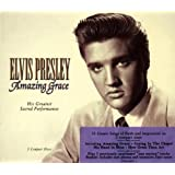 Amazing Grace: His Greatest Sacred Performances by Elvis Presley
