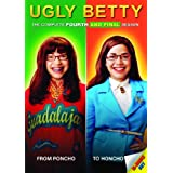 Ugly Betty - Season 4 [DVD]by america ferrera
