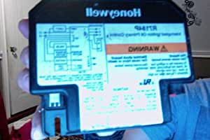 Honeywell R7184P1080