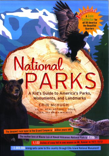 National Parks: A Kid