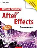 Travaux pratiques avec After Effects - Toutes versions