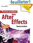 Travaux pratiques avec After Effects...