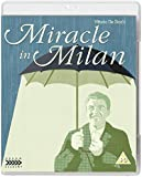 Miracle In Milan [Blu-ray]