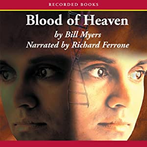 Blood of Heaven Audiobook