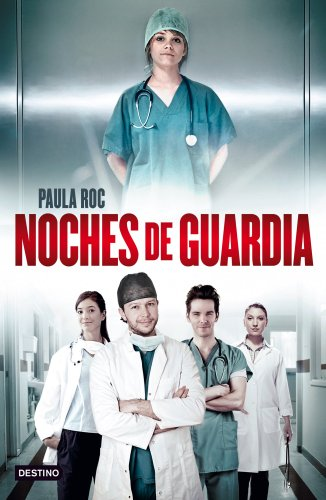 Noches De Guardia descarga pdf epub mobi fb2