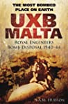 UXB Malta The Most Bombed Place on Ea...