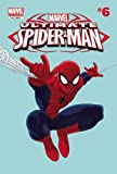 Clay Chapman Marvel Universe Ultimate Spider-Man Comic Reader 6 (Marvel Comic Readers)