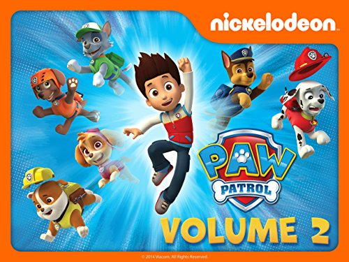 PAW Patrol, Volume 2 - Season 2