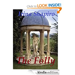 Amazon.com: The Folly eBook: Irina Shapiro: Kindle Store