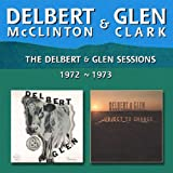 Delbert & Glen Sessions 1972-1973