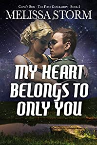 My Heart Belongs To Only You by Melissa Storm ebook deal