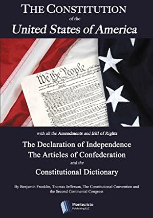 an analysis of article five in the united states constitution by thomas jefferson Thomas jefferson: thomas jefferson jefferson, thomas thomas jefferson and defend the constitution of the united states if his primary goal as president.