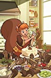 img - for The Unbeatable Squirrel Girl & the Great Lakes Avengers book / textbook / text book