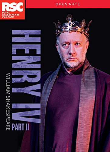 DVD : Henry Iv, Part 2 (2 Discos)