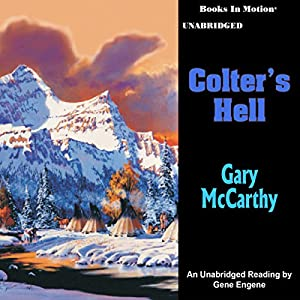 Colter's Hell Audiobook