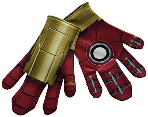 Avengers 2 Age of Ultron Child's Hulk Buster Gloves