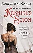 Kushiel's Scion (Kushiel's Legacy) by Jacqueline Carey cover image