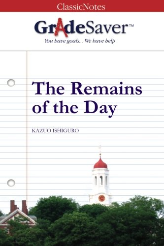 themes of dignity in the remains of the day by kazuo ishiguro The remains of the day kazuo ishiguro themes (dignity) early in the novel, stevens discusses the qualities that make a butler great, claiming that dignity is the essential ingredient of greatness.