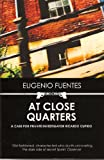 img - for At Close Quarters (Eurocrime) book / textbook / text book