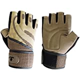 Noova Gym Gloves For Men And Women With Wrist Support Quality Sports Accessories