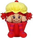 Little Miss Muffin  Little Miss - Cherrie
