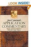 Jon Courson's Application Commentary: Volume 2, Old Testament (Psalms - Malachi)