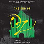 The End of Oz | Danielle Paige
