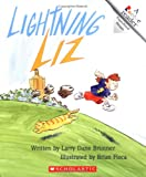 img - for Lightning Liz (Rookie Readers: Level C) book / textbook / text book