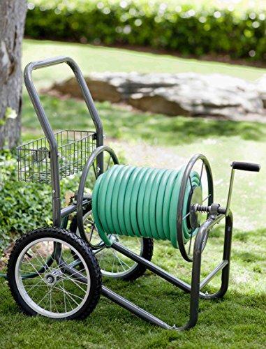 Liberty Garden Products 880 2 Industrial 2 Wheel Pneumatic