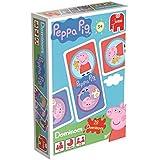 Peppa Pig Dominoes Game