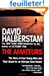 The Amateurs: The Story of Four Young...