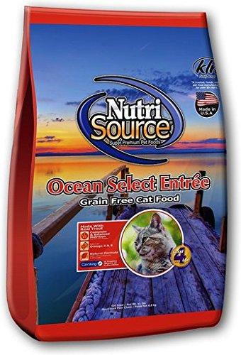 NutriSource Ocean Select Entrée