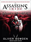 Oliver Bowden Brotherhood (Assassin's Creed (Numbered))
