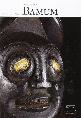 Bamum: Visions of Africa Series