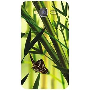 Samsung Galaxy Grand I9082 Back Cover - Heart Of Love Designer Cases