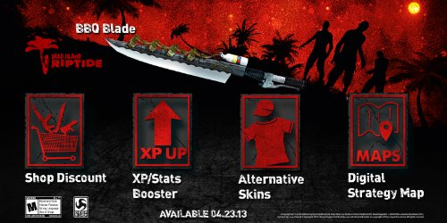 Dead Island Ps Mods