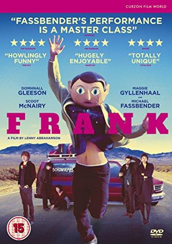 Frank [DVD]