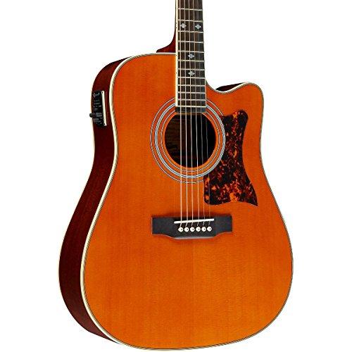 epiphone dr 500mce guitare lectro acoustique dreadnought. Black Bedroom Furniture Sets. Home Design Ideas