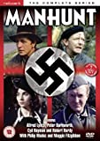 Manhunt - The Complete Series [DVD] [1970]